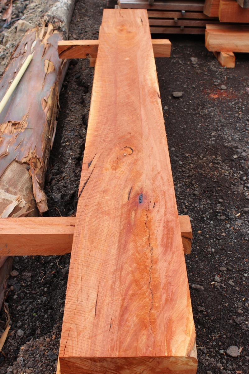 Hardwood Timber Posts Australian Hardwood Timber